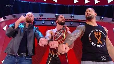 Monday Night RAW: La emotiva despedida de Dean Ambrose de WWE que no se vio en televisión