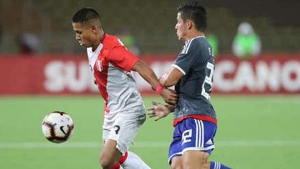 Selección Peruana Sub 17: esto necesita la bicolor para avanzar en el Sudamericano Sub 17