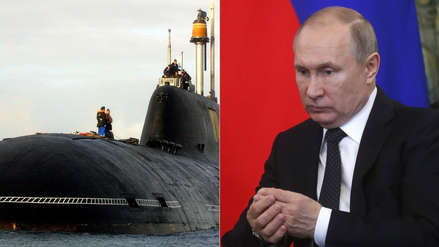 Un hombre extranjero es acusado por Rusia de espiar y robar datos de sus submarinos nucleares
