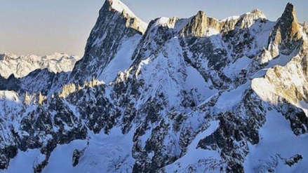 Los glaciares de los Alpes están en riesgo de perder el 90 % de su volumen en las próximas décadas