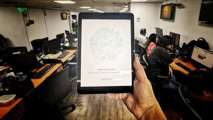 WhatsApp llega al iPad: así se ve el servicio de mensajería en pantalla grande