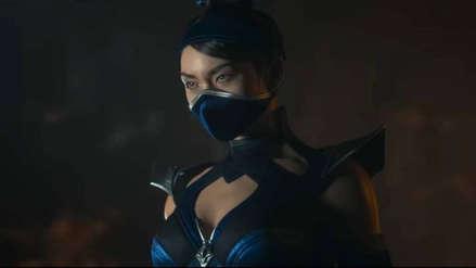 Mortal Kombat 11 | Kitana se suma al roster del esperado videojuego
