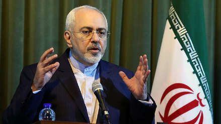 Irán responde a Donald Trump y declara a las tropas estadounidenses como grupo terrorista