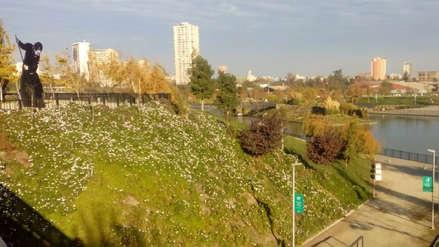 Chile | Cambian nombre de parque que honraba a un sacerdote acusado de abuso sexual