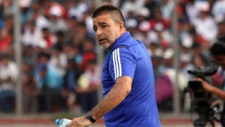 Claudio Vivas aún cree en la clasificación: