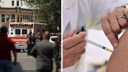 La ciudad de Nueva York es declarada en emergencia sanitaria por brote de sarampión