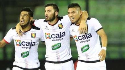 Melgar perdió 2-0 ante San Lorenzo por el Grupo F de la Copa Libertadores