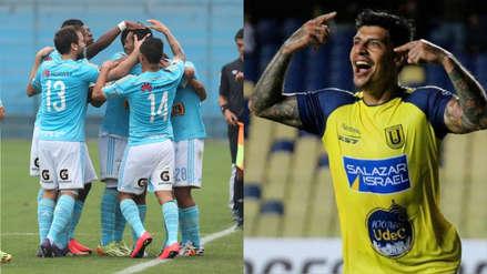 Sporting Cristal vs. U. de Concepción | ¿Cuánto puedes ganar si apuestas por los rimenses?