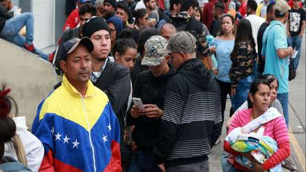 Desde Quito: ¿Se perfilan respuestas regionales a la migración venezolana?