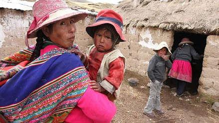 ¿Quiénes y cuántas personas son consideradas pobres en el Perú?