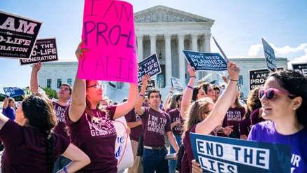 Congreso de Ohio aprueba una de las leyes antiaborto más restrictivas de EE.UU.