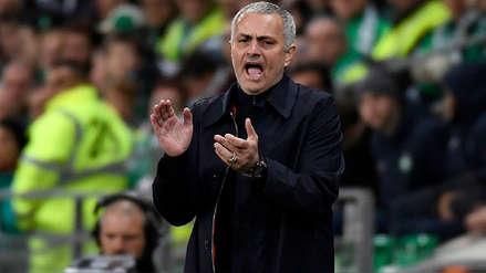 José Mourinho llenó de elogios a este club de Bundesliga: ¿dirigirá ahí la próxima temporada?