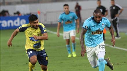 Lo que necesita Sporting Cristal para meterse en la siguiente ronda de la Copa Libertadores