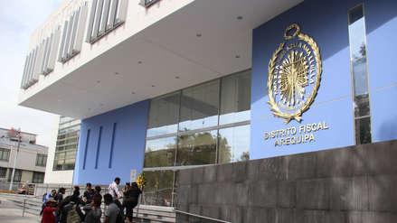 Fiscalía investiga intento de feminicidio en Arequipa