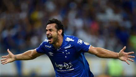 Cruzeiro goleó 4-0 a Huracán y sacó sus pasajes para octavos de final de la Copa Libertadores 2019