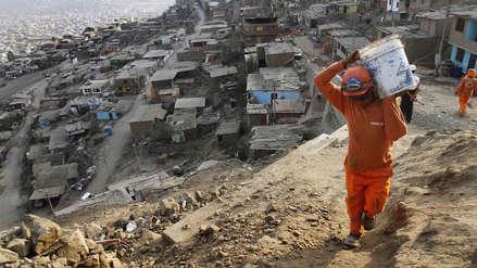 ¿Cuál es la diferencia entre pobreza y pobreza extrema según el INEI?