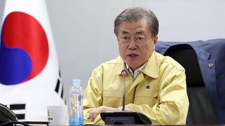 Moon Jae-in se reunirá con Donald Trump para tratar de reactivar el diálogo con Corea del Norte
