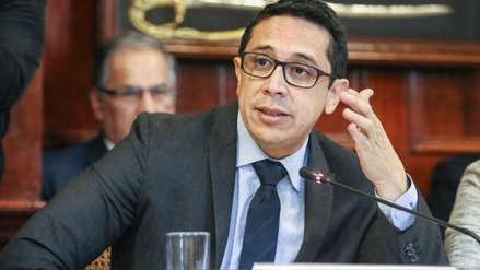 Unidos por la República pierde su inscripción como bancada tras la renuncia de Miguel Castro