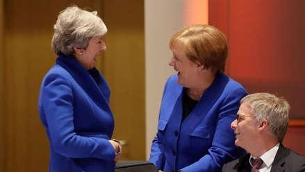 La Unión Europea propone a Theresa May una prórroga del brexit hasta el 31 de octubre