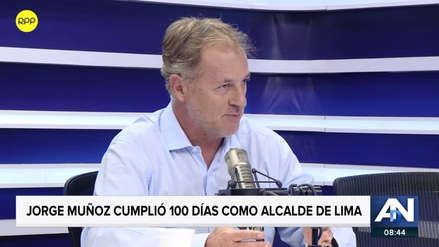 Municipalidad de Lima armará equipo de especialistas para expropiaciones vinculadas a obras