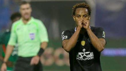 André Carrillo: dos poderosos clubes piensan pagar fortuna por delantero peruano