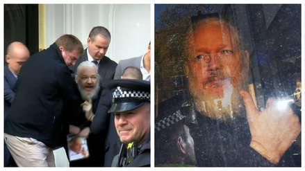 ¿Quién es Julian Assange y de qué lo acusan? Cinco puntos clave sobre Wikileaks y su fundador