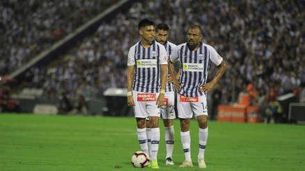 Alianza Lima le respondió a Nicolás Córdova tras decir que no quieren jugar el clásico