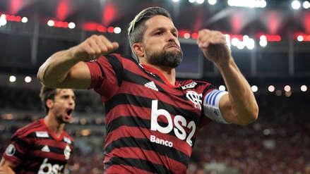 Flamengo derrotó 6-1 a San José por la cuarta fecha de la Copa Libertadores