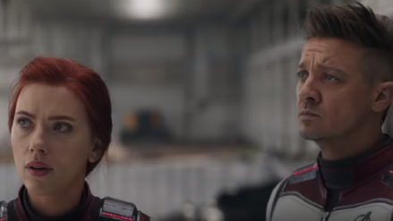 """""""Avengers: Endgame"""": Marvel publica nuevo tráiler con imágenes inéditas y un discurso del Capitán América"""