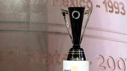 La Concacaf dio a conocer los grupos de la Copa Oro sin sorteo y por zona geográfica