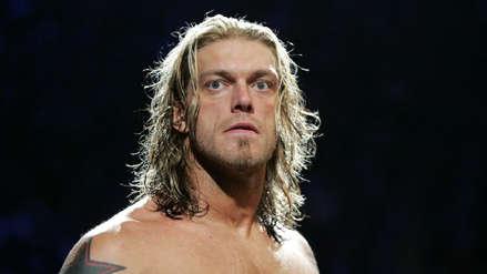 A 8 años del retiro de Edge de WWE: Cinco momentos del luchador que lo convirtieron en un icono de la lucha libre