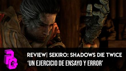 Review | Sekiro: Shadows Die Twice – 'El camino del Shinobi'