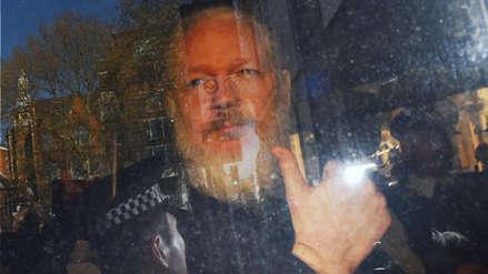 Gobierno de Lenín Moreno le retiró la nacionalidad ecuatoriana a Julian Assange