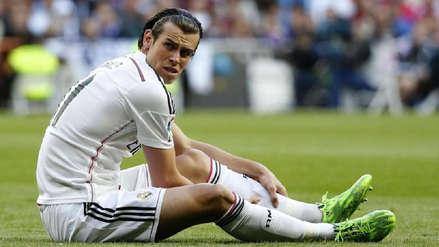 Real Madrid le pone precio a Gareth Bale: 130 millones de euros