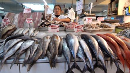 Tres razones para elegir la pesca del día