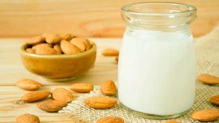 ¿Intolerante a la lactosa? Estos son los alimentos que puedes consumir