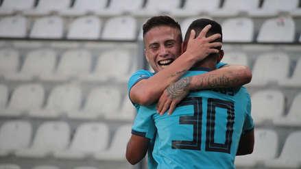La ilusión de Sporting Cristal de clasificar a octavos final de la Copa Libertadores en 20 imágenes