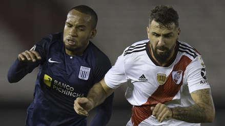 Alianza Lima: 20 fotos de la derrota ante River Plate por 3-0 en Copa Libertadores