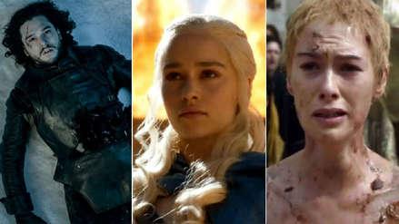 Muertes y dragones: Estos son los 10 momentos más impactantes de