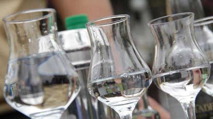 Estos son los tres piscos y el gin peruano premiados en Estados Unidos