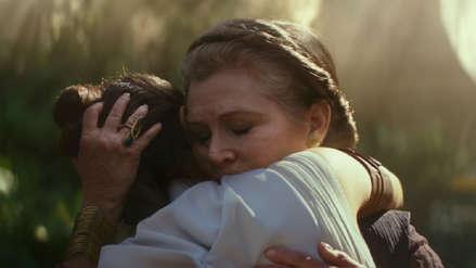 El factor Carrie Fisher en