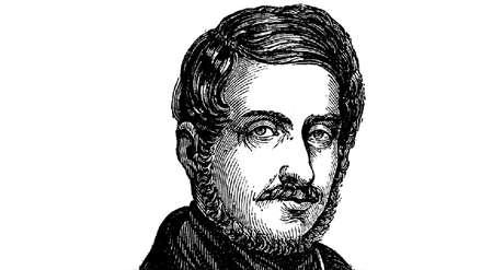 Gaetano Donizetti: el compositor de ópera que murió como psicótico en un sanatorio mental