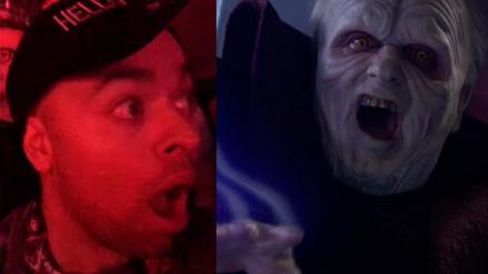 Star Wars: Episodio 9   Así reaccionaron las redes sociales ante impresionante tráiler y el regreso del Emperador