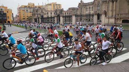 1000 kilómetros de ciclo-infraestructura para Lima y Callao