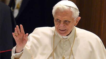 Benedicto XVI culpa a la cultura de los años 60 por los escándalos de pederastia en la Iglesia