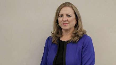 Conoce a María Isabel León Klenke, la primera mujer presidenta de la Confiep