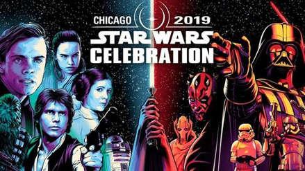 Arrancó la Star Wars Celebration con la mirada puesta en el fin de la saga