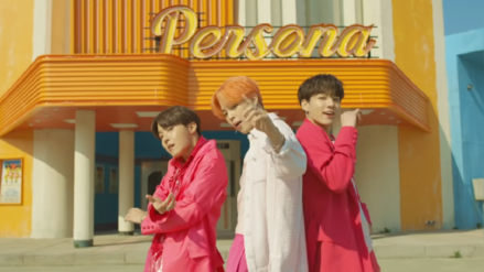 "Kpop | Nuevo video de BTS ""Boy with Luv"" consigue mas de 35 millones de vistas en 8 horas en Youtube"