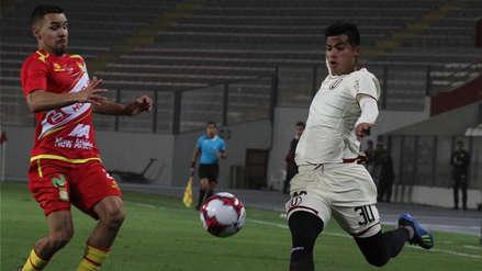 Sport Huancayo pidió los puntos del partido postergado contra Universitario de Deportes