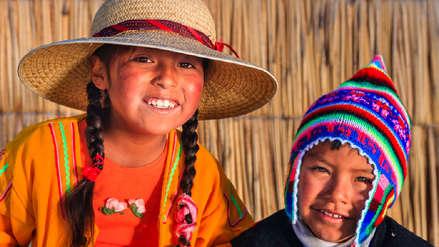 Día del Niño Peruano: Las infecciones respiratorias son la primera causa de muerte de niños en el Perú